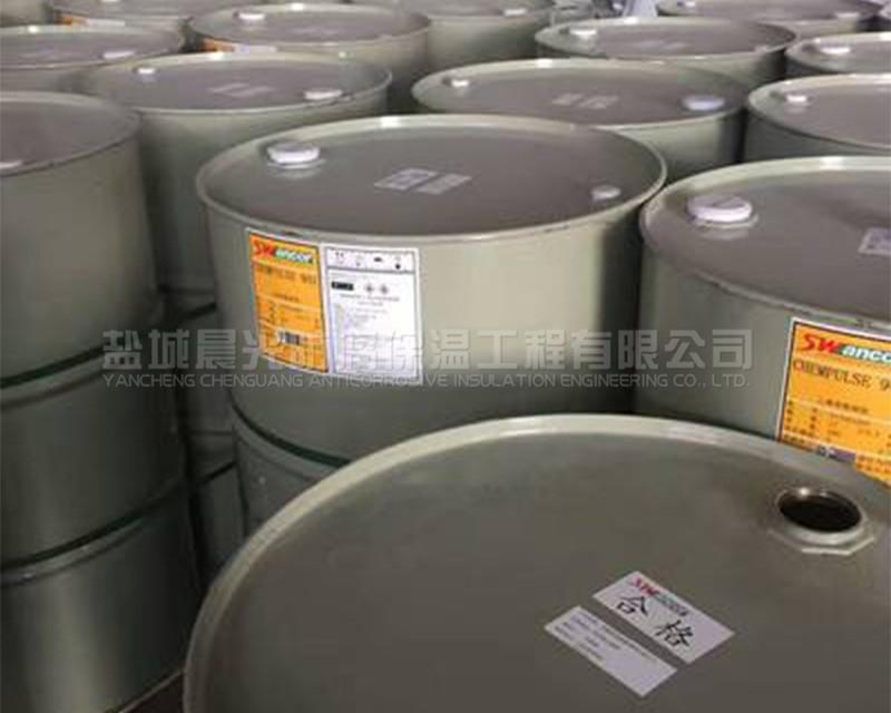 乙烯基树脂价格
