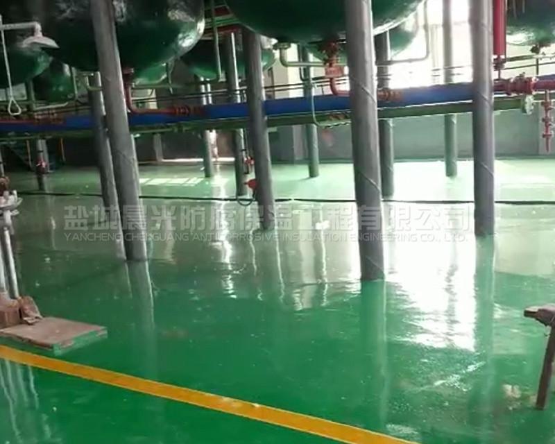 环氧玻璃钢防腐工程